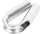 Trail Gear Tube Thimbles
