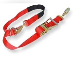 Trail Gear Ratchet Strap, Axle Tie Down