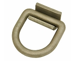 Trail Gear Trailer D-Ring 5/8 inch