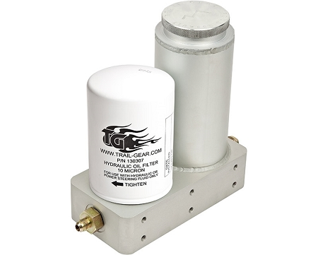 Trail Gear Reservoir Filter Kit