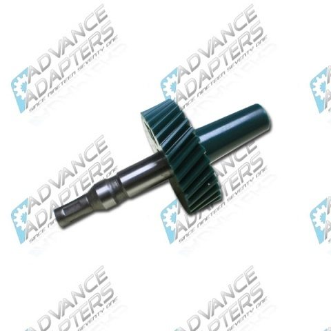 Advance Adapters Speedometer Gear - Short