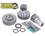 Trail Gear Trail-Creeper 4.24 T-Case Gears (Sidekick, Tracker, ,X90, 1991-1998), (Vitara 1999-2001)