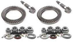 Ring & Pinion Packages