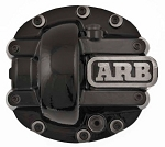 ARB Dana 30 Differential Cover - BLACK
