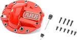 ARB Dana 30 Differential Cover - RED