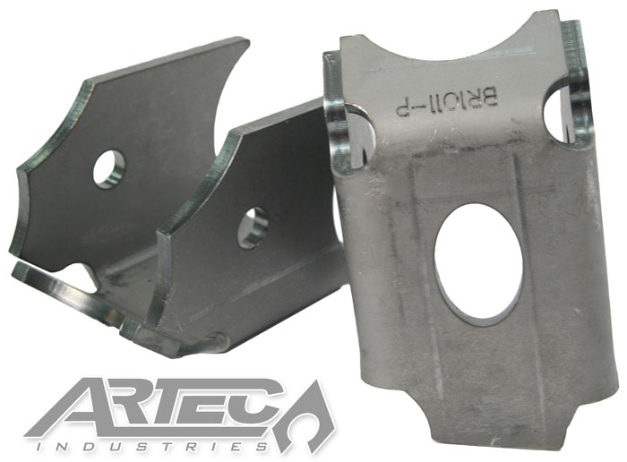 Artec Industries Lower Link Axle Brackets for 3.5