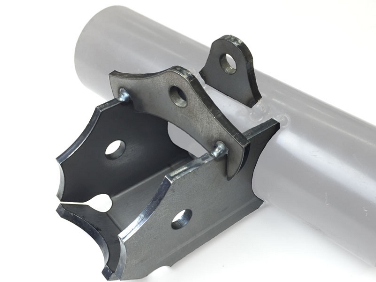 Artec Industries Shock Plus Lower Link Axle Combo Brackets