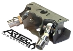 Artec Industries Large 4-link Xmember Bracket