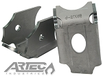 Artec Industries Lower Link Axle Brackets for 3.0