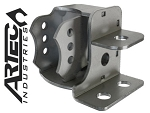 Industries Adjustable Inner Frame Bracket (single)