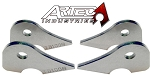 Artec Industries Coilover Tabs for Truss