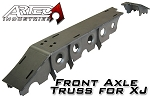 Artec Industires Front Axle Truss for XJ
