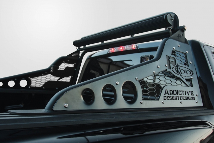 A.D.D. 2017-2020 Ford F-150/Raptor Race Series Chase Rack