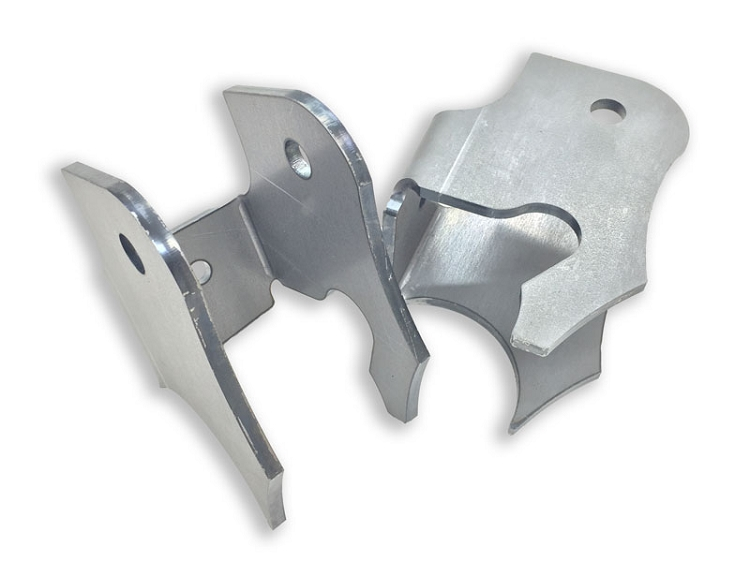 Artec Industries JK Rear UCA Brackets (pair)