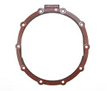 Lube Locker Gasket, Ford 9