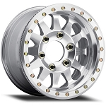 Method Race Wheels 101 Beadlock - Machined - 17x9