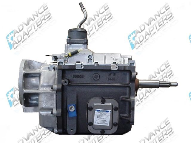 Advance Adapters NV4500 4WD 5 Speed Transmission