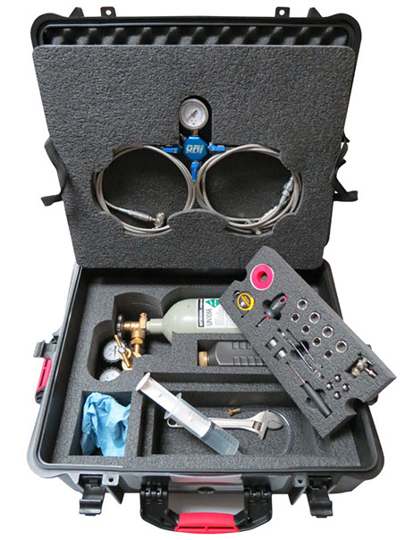 ORI Field Service Kit for Gas Shocks
