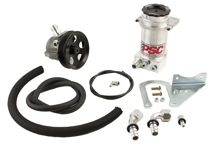 PSC Motorsports 95-06 Jeep 4.0 Litre High Performance Pump Kit