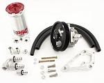 PSC Motorsports XR Series High Performance Pump Kit for LS Engines