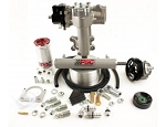 PSC Motorsports 2007-2011 Jeep JK Extreme Duty Cylinder Assist Kit (Aftermarket Axles)