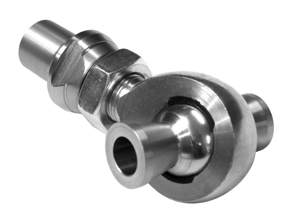 Artec Industries Rod End Kit, Wide 3/4 inch