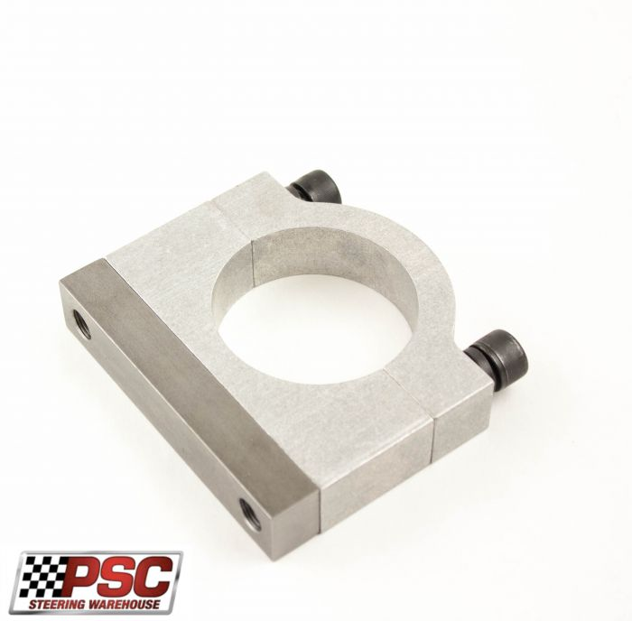 PSC Motorsports Clamp with Weld Plate and Hardware for PSC 2.75