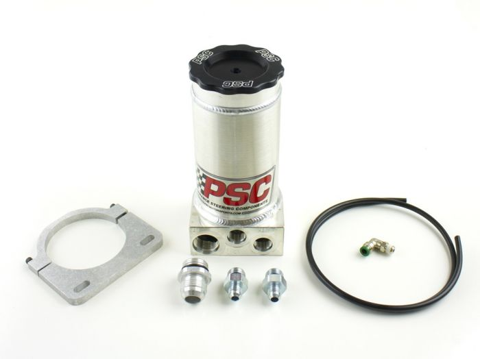 PSC Motorsports XR Series Extra Capacity 8.75
