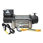 Superwinch Tiger Shark 11500 Winch