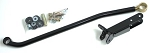 Iron Rock Off Road TJ Double Shear Track Bar Conversion 4-8