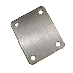 TeraFlex Universal Roll Cage Anchor Plate