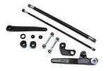 TeraFlex TJ: Dual-Rate ST Front Sway Bar System