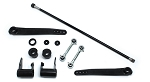 TeraFlex JK: Trail-Rate ST Front Sway Bar Kit