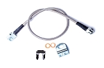 TeraFlex 97-06 Jeep TJ 26 Inch Rear Brake Line Kit
