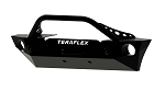 TeraFlex 07-18 Jeep JK/JKU Epic Front Bumper w/ Hoop Centered Drum Winch