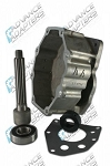 Advance Adapters GM NV4500 4WD to Toyota Land Cruiser 16 Spline Transfer Case Adapter Kit