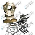 Advance Adapters GM 4L80E 4WD to GM NP205 Transfer Case Adapter Kit