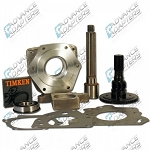 Advance Adapters GM TH400 Transmission to the 1974-80 Land Cruiser 16 Spline Transfer Case Adapter Kit