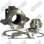 Advance Adapters Ford NP435 and T-18 2wd Models to the 1966-77 Ford Bronco Dana 20 Transfer Case Adapter Kit