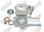 Advance Adapters GM TH350 4WD Transmission to the Scout Dana 20 Transfer Case (with 23 spline drive gear) Adapter Kit