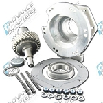 Advance Adapters GM TH400 Transmission to the Ford NP205 Transfer Case Adapter Kit