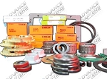 Advance Adapters Atlas 2 Speed Rebuild Kit
