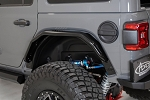 A.D.D. Jeep JL Stealth Fighter Rear Fenders