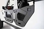 A.D.D. 2018-2020 Jeep JL/JT Stealth Fighter Rear Doors