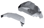 Artec Industries JK Rear Inner Fenders
