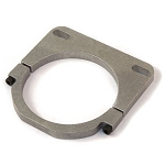 PSC Motorsports 3.5 Inch DIA Two-Piece Mounting Clamp Bracket for PSC Remote Reservoirs