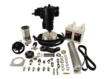 PSC Motorsports 2007-11 Jeep JK 3.8L BIG BORE XD2 Overlander Steering Kit