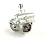 PSC Motorsports Power Steering Pump, Hi-Flow Type II/TC