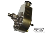 PSC Motorsports High Performance Power Steering Pump, 1980-90 Jeep CJ/YJ with AMC 258/304