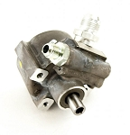 PSC Motorsports XR Series RACE USE CBR Power Steering Pump (High Flow)